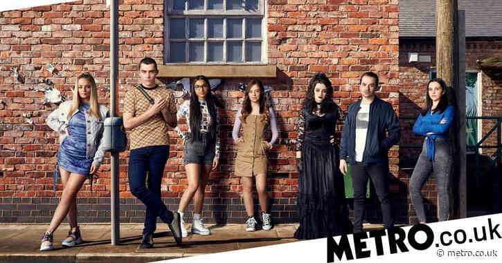 Coronation Street spoilers: Iain MacLeod reveals 'phenomenal' material for teens after Nina and Seb's horrific attack