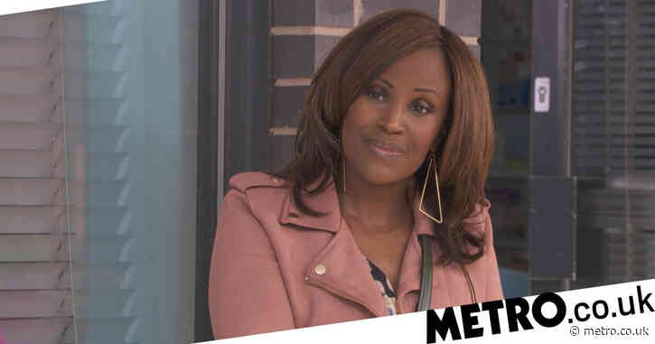 Hollyoaks spoilers: Martine Deveraux gets her biopsy results but does she have cancer?