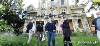 Meudon: Stéphane Bern au secours de la villa Napoléon III - Le Parisien