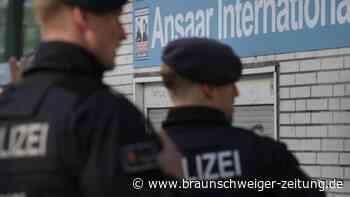 Terrorismus: Seehofer verbietet Ansaar - Spenden an Terroristen?