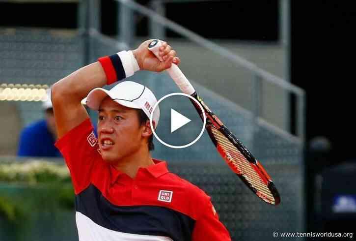 ATP Madrid 2021 day 3 HIGHLIGHTS: Thiem and Nishikori won