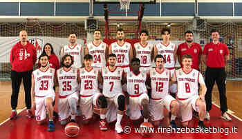 Basket Serie D Toscana: Cus Firenze a valanga su Calenzano - Firenze Basketblog