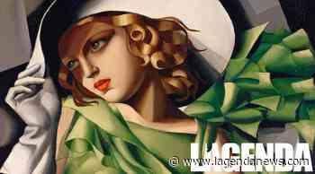 Rivoli Casa del Conte Verde: 51 pittrici espongono in omaggio alle donne Dal 4 al 30 - http://www.lagendanews.com