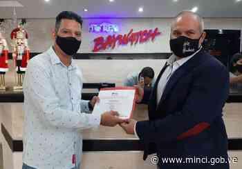 MINTUR otorga categorización de tres estrellas a Hotel Baywatch de Tucacas - MippCI - MinCI