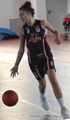 BK Club Val D'Arda vs Basket Finale Emilia 82 - 43 (18-16, 34-25, 59-38) - romagnasport.com