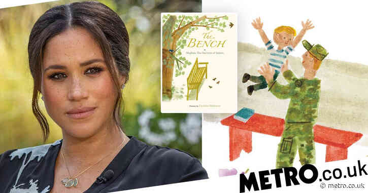 Susanna Reid 'speechless' as Adil Ray defends Meghan Markle children's book in cheeky Piers Morgan swipe