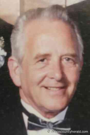 Louis Joseph Patterson, 78, West Baden Springs - The Herald