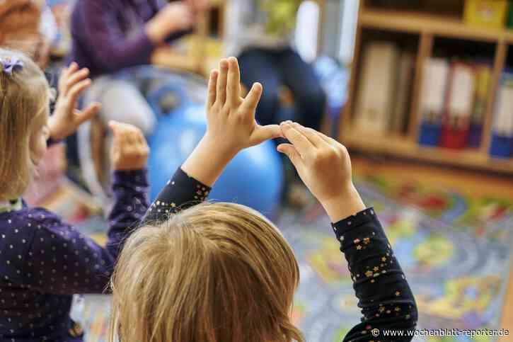 Zusammen mit der Lebenshilfe Südliche Weinstraße schafft die Stadt Edenkoben dringend benötigte zusätzliche Kita-Plätze: Lebenshilfe Südliche Weinstraße wird Träger des neuen Kindergartens in der Stadt Edenkoben - Edenkoben - Wochenblatt-Reporter