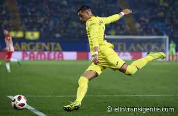 ¿Pide Selección? Funes Mori la rompió en la victoria del Villarreal ante Getafe - El Intransigente