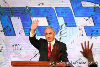 Israeli coalition talks resume after PM misses deadline
