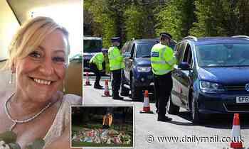 PCSO Julia James's murderer 'left mobile phone at home to avoid detection'