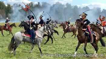 Napoleons Soldaten und ihre Nachkommen in Russland