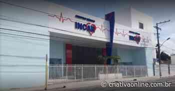 Hospital Incar está selecionando profissionais para Santo Antonio de Jesus - Criativa On Line
