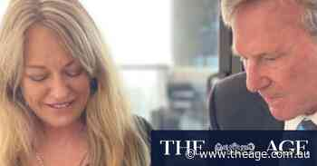 'Completely helpless': Sam Newman reveals trauma over wife Amanda Brown's death