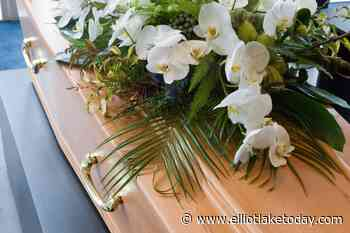 Blind River sets new guidelines for mortuary use - ElliotLakeToday.com