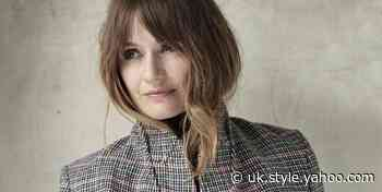 Emily Mortimer: why The Pursuit of Love is 2021's most relevant period drama - Yahoo Lifestyle UK