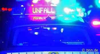 51-Jähriger verursacht einen Unfall in Wiernsheim unter Alkoholeinfluss - BNN - Badische Neueste Nachrichten