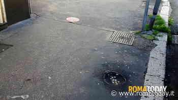 LETTORI - Decimazione lampioni stradali in via Appia Nuova