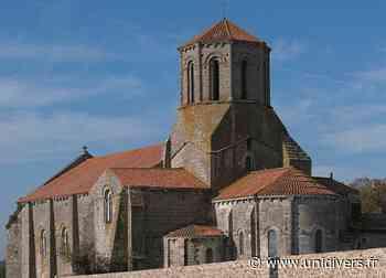 Eglise Saint-Pierre, Eglise Ouverte et Accueillante Parthenay - Unidivers
