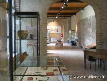 Musée de Lescar Lescar - Unidivers