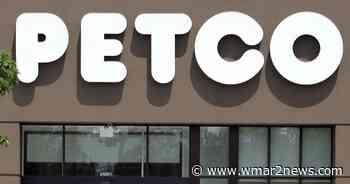 Petco donates $500,000 to help save animals in Baltimore - wmar2news.com