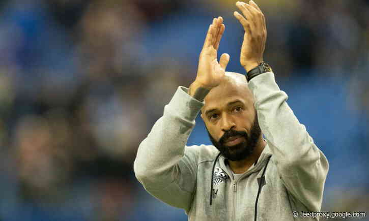 Daniel Ek has reached out to Kroenke family, Thierry Henry confirms