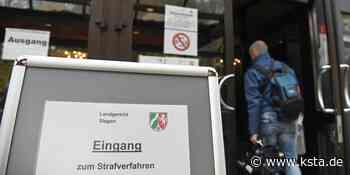 Burbach-Prozess: Weiteres Urteil im Prozess um misshandelte Flüchtlinge - Kölner Stadt-Anzeiger