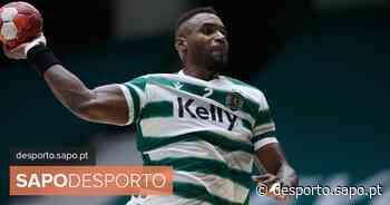 Andebol: Sporting vence antes do duelo com o FC Porto - SAPO Desporto