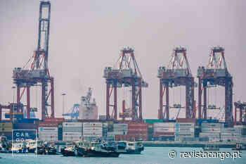 Mota-Engil vai ficar a cargo da construção da fase 2B porto peruano de Callao - Revista Cargo