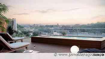 Novo 5.º Porto com T4 que custa 1,8 milhões e T1 de 52 m2 por 365 mil - Jornal de Negócios