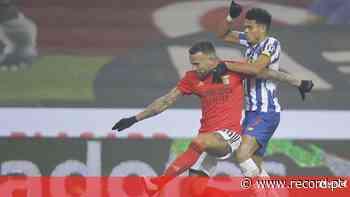 Benfica-FC Porto: Clássico de emoções e investimentos fortes - Record