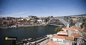 Porto. Casas de luxo na Foz atingem os 3,5 milhões - Dinheiro Vivo