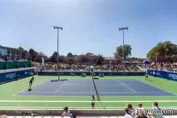 Porto Open sobe de categoria no ATP Challenger Tour - Raquetc