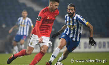 Benfica Jogo FC Porto Raio-X Liga NOS Futebol - Sport Lisboa e Benfica