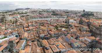 Colocação de escritórios desce 81% no Porto até março - Vida Imobiliária