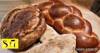 No Porto, o pão do Euskalduna é agora entregue em casa - Visão