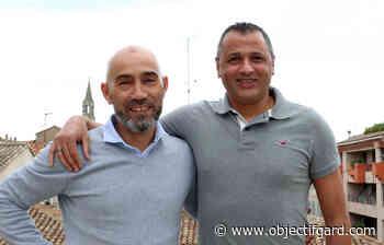 FAIT DU JOUR Nîmes Olympique contre Auxerre : 25 ans après Belbey et Ramdane se souviennent - Objectif Gard
