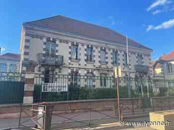 À Auxerre, un garçon de 10 ans chute du premier étage de son école - L'Yonne Républicaine