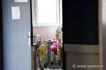 """Première étape du déconfinement : à l'hôpital d'Auxerre, """"on a le sentiment que les personnels sont résignés"""" - Auxerre (89000) - L'Yonne Républicaine"""