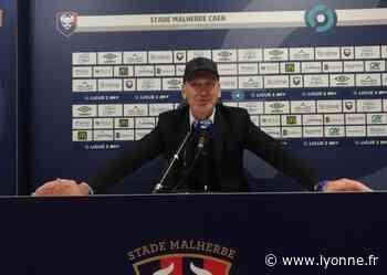 """Ligue 2 (36e journée) - """"Ils nous ont secoués"""" : les réactions après Caen-AJA (0-0) - L'Yonne Républicaine"""