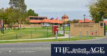 Private school admits safety errors after groundskeeper's death