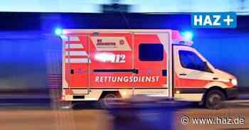 Burgwedel-Wettmar: Autofahrer erfasst Frau auf Pedelec auf Gehweg - Hannoversche Allgemeine