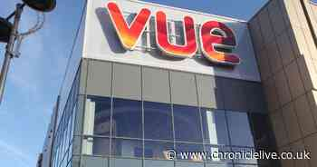 Vue to reopen Gateshead cinema on May 17 as lockdown restrictions are relaxed