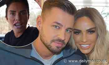 Katie Price'sfiancéCarl Woods 'SELLS the Range Rover she was caught driving for £20,000'