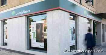 Unicaja Banco redujo su ganancia un 7,4% en el trimestre tras destinar 25 millones a extraordinarios - Cinco Días