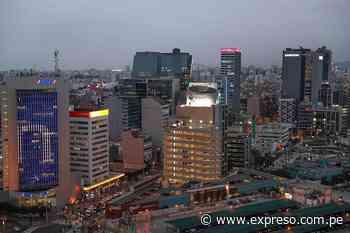 Riesgo país del Perú cerró este martes en 1.41%, según el banco JP Morgan - Expreso (Perú)
