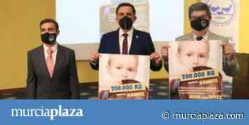 La campaña más necesaria: el Banco de Alimentos busca 200.000 kg para los más vulnerables - Murcia Plaza