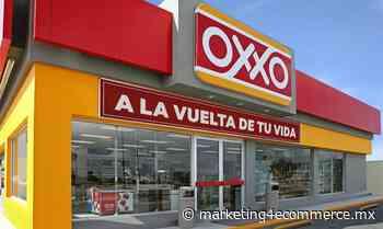 ¿Vas al banco en Oxxo? No estás solo: es el mayor operador de corresponsalías bancarias de México - Marketing4eCommerce Mx