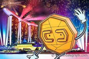 El banco más grande de Singapur registra un crecimiento del volumen de criptomonedas diez veces mayor en el primer trimestre de 2021 - Cointelegraph en Español (Noticias sobre Bitcoin, Blockchain y el futuro del dinero)
