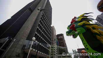 El Banco Central de Brasil prepara nuevo aumento de su tasa, a 3,5% (+0,75 pp) - FRANCE 24